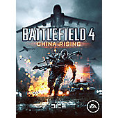 Battlefield 4 China Rising DLC - PC