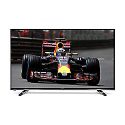"Hisense H50M3300 50"" Inch 4K UHD LED Smart TV - Black"