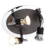 Home Essence Dimond 50W Ceiling Spotlights