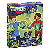 Teenage Mutant Ninja Turtles Inflatable Training Hands