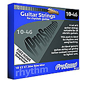 ProSound Rhythm Guitar 6 String Set - PS10