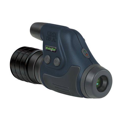 Night Owl NONM3X 3x G Compact Night Vision Monocular