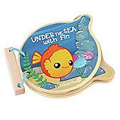 Teamson EverEarth Ocean Book
