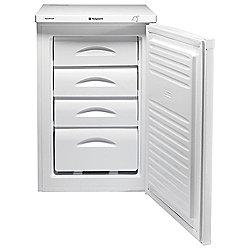 Hotpoint Undercounter Freezer, RZAAV22P.1, White