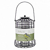 Rosewood - Wild Bird Squirrel Proof Fat Ball Lantern