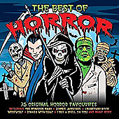 The Best Of Horror (3CD)