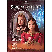Snow White (DVD)