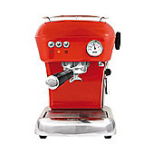 Ascaso Dream Versatile Espresso Coffee Machine - Red