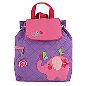 Children's Elephant Backpack