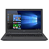 "Acer Aspire E5 15.6"" Intel Core i5 Windows 10 4GB RAM 1000GB Laptop Grey"