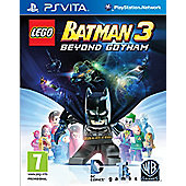 LEGO: Batman 3 - Beyond Gotham PS Vita