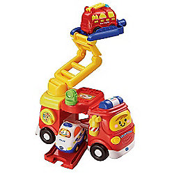 Vtech Toot Toot Drivers Big Fire Engine