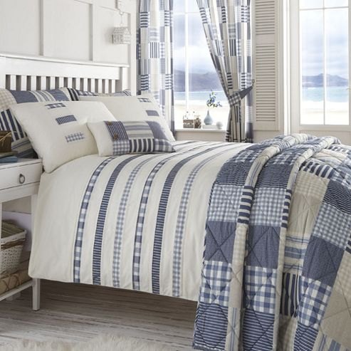 Buy Dreams N Drapes Penzance Double Quilt Cover Set From