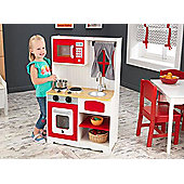 Kidkraft Red Country Kitchen