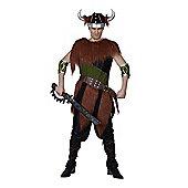 Viking Costume. Man