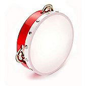Percussion Plus PP038 6in Tambourine
