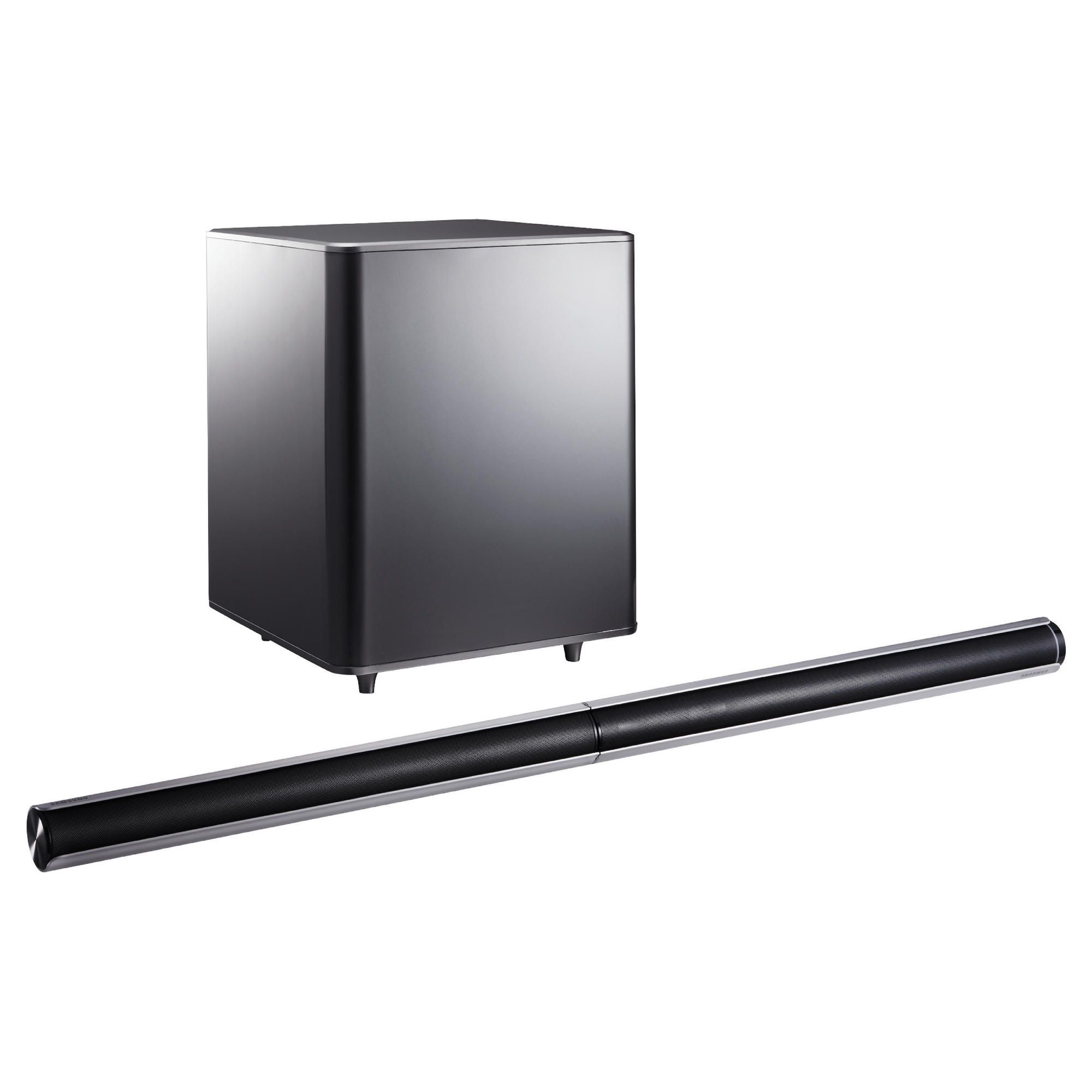 Samsung HW-E551/XU soundbar at Tescos Direct