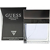 Guess Seductive Homme Eau de Toilette (EDT) 100ml Spray For Men