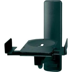 B-TECH CLAMPING SPEAKER MOUNT PAIR (BLACK)
