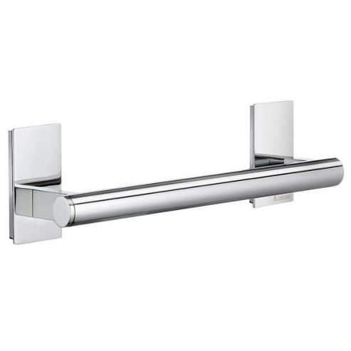 Smedbo Pool Grab Bar in Polished Chrome