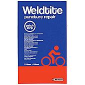 Weldtite Patch Strip - Box of 25