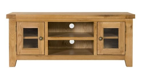 Elements Ludmilla Dining TV Stand