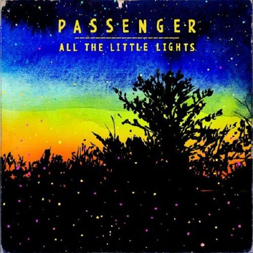 Passenger - All The Little Lights