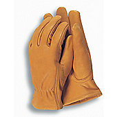Town & Country Medium Premium Leather Gardening Gloves for Ladies
