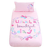 Mothercare Baby Bedding My Little Garden Duvet Set Size single bed