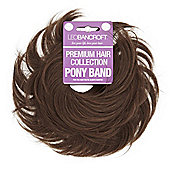 Leo Bancroft Pony Band - Mid Brown
