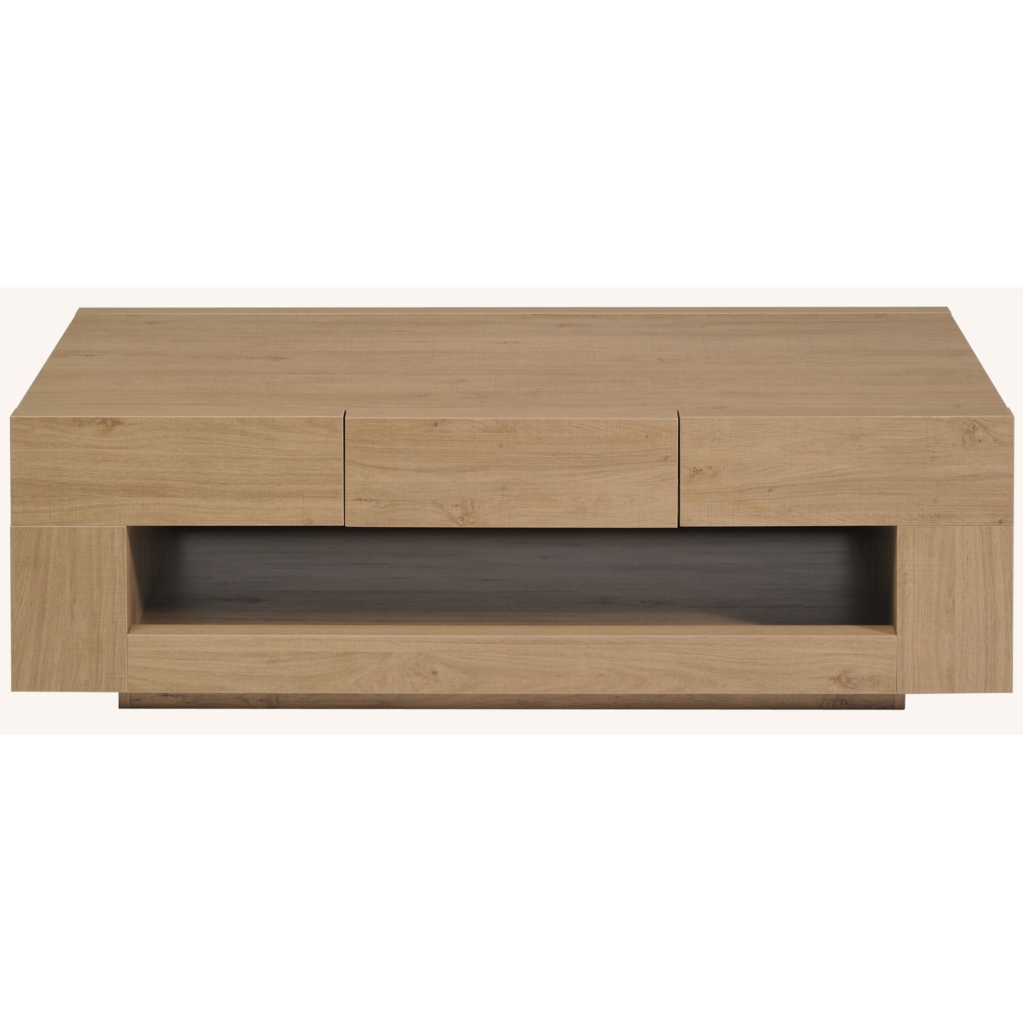 Parisot Eavy Coffee Table with Drawer at Tesco Direct