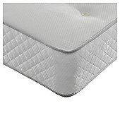 Sealy Purism Hand Tufted Super King Mattress (bedstead)