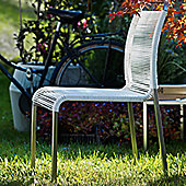 Varaschin Marine Chair Mario Mazzer (Set of 2) - White