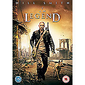I Am Legend (DVD)