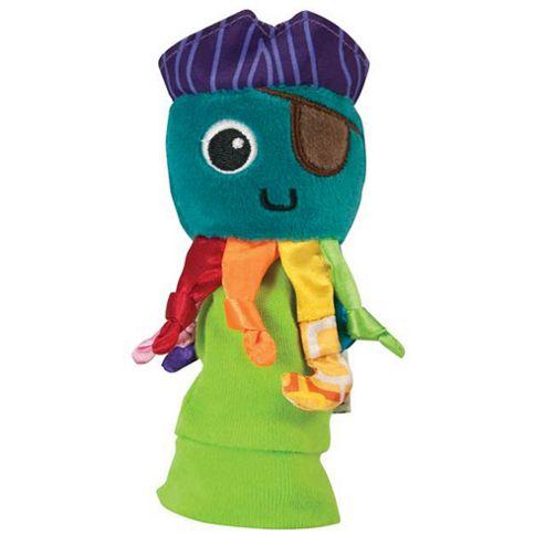Lamaze Play & Grow Captain Calamari Activity Toy