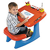 Keter Sit & Draw Play Table