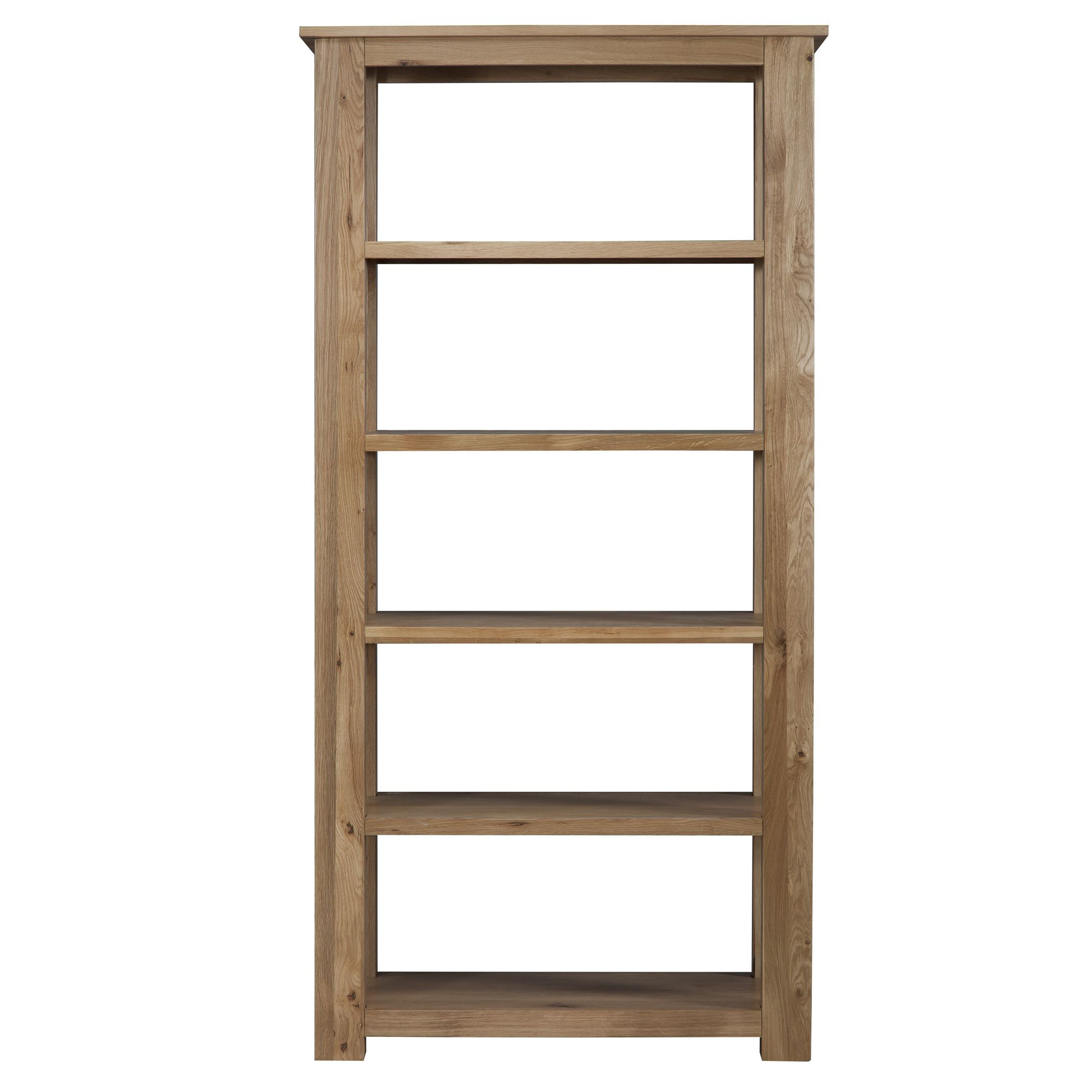 Alterton Furniture Wiltshire Bookcase at Tesco Direct