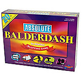 Drummond Park Absolute Balderdash Game 20th Anniversary Edition