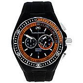 TechnoMarine Cruise Sport Mens Chronograph Watch - 110020