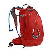 2014 Camelbak 3.0 L HAWG NV Hydration Pack Volcano