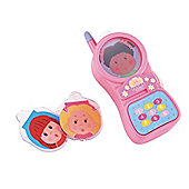 Rosie's World Magic Talking Phone