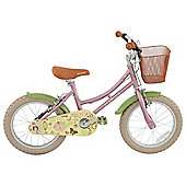"Elswick Heritage 16"" Girls' Bike"