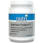 Metagenics Biopure Protein 345g Powder