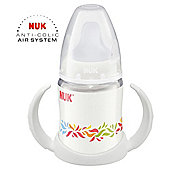 NUK 150ml Learner Bottle.