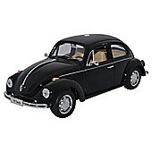 VW Beetle 1:24 Scale Model