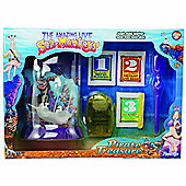 The Amazing live Sea Monkeys Pirate Treasure