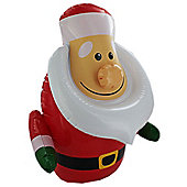 "Grafix Giant 19"" Inflatable Santa"