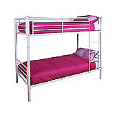 GFW Florida Bunk Bed - White