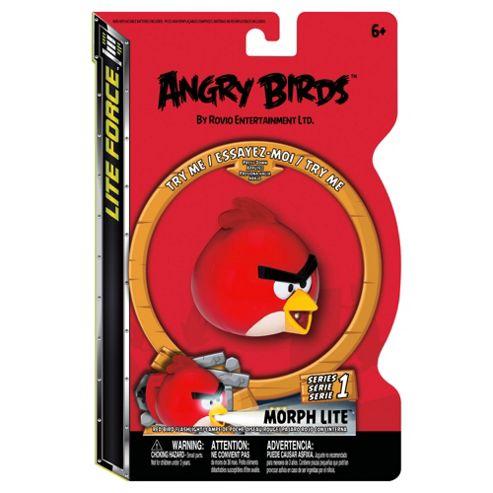Morph Lite Angry Birds