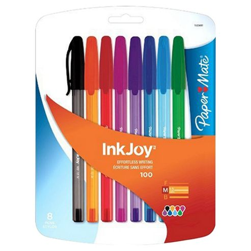 where to buy paper mate inkjoy